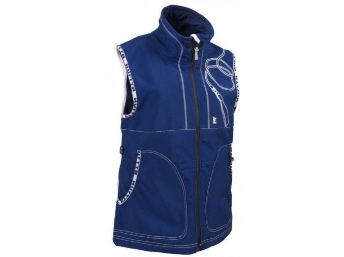 gofinland trainer vest