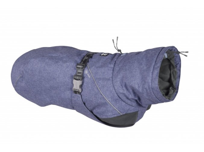 hurtta expedition parka bilberry 12