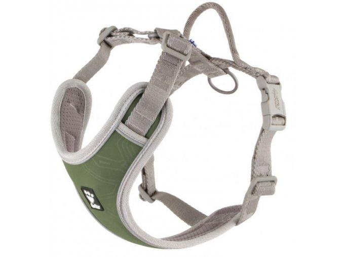harness benture par