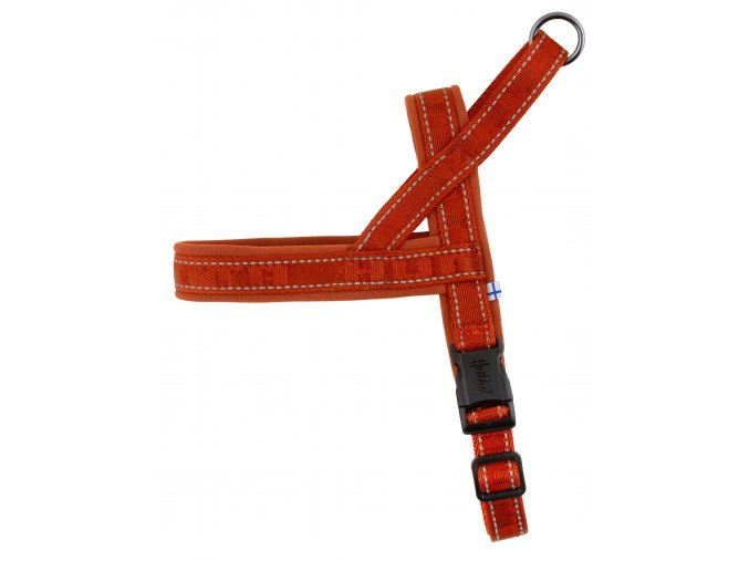 Hurtta Casual harness cinnamon