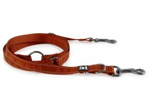Hurtta Casual training leash cinnamon