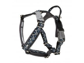 HurttaRazzleDazzleYHarness Blackberry SS21