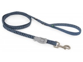 HurttaRazzleDazzleSpringLeash Blackberry SS21 1