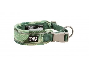 Hurtta Weekend warrior collar park camo