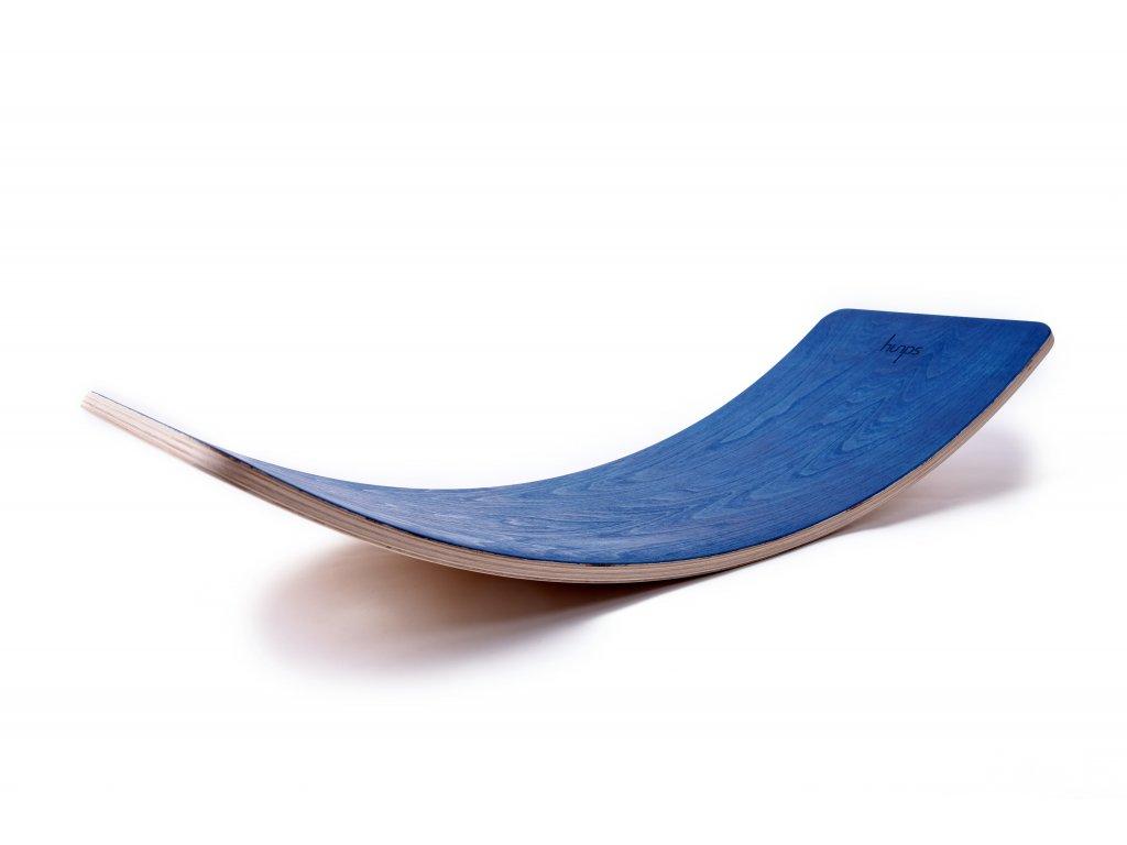 Houpací prkno barevné Starter, královsky modrá, včelí vosk