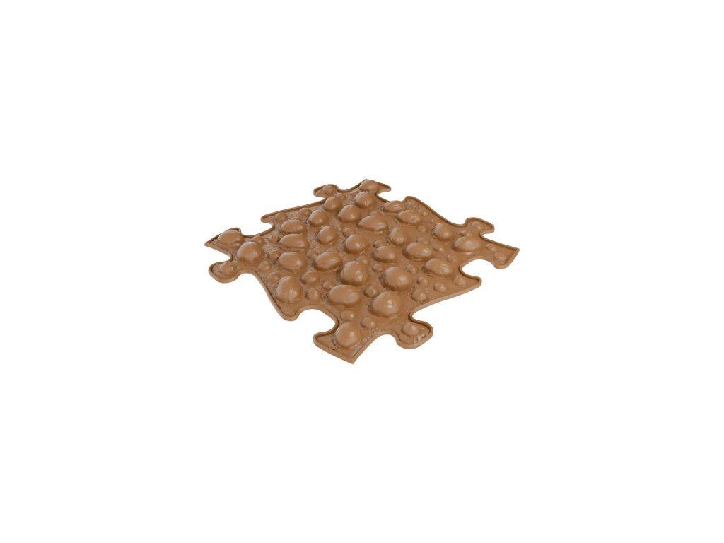 Muffik Ořechy, tvrdé, hnědé, 1 ks