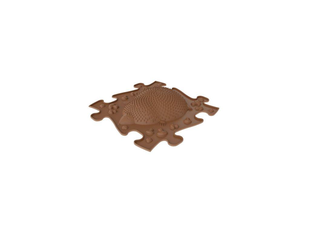 MFK 004 ježek hnědý