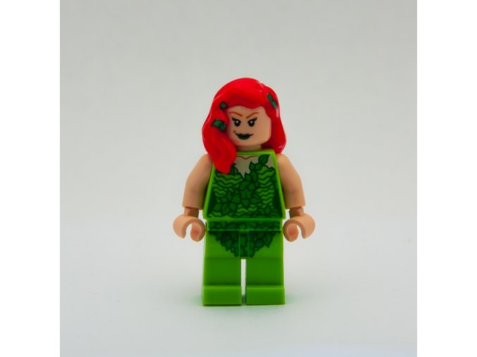 zel batman poison ivy av