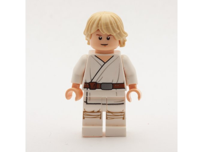 luke skywalker a