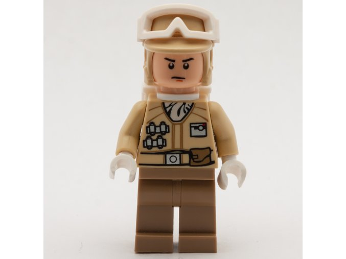 hoth rebel trooper a