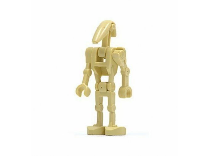battle droid a