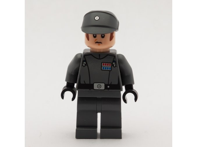 imperial officer a