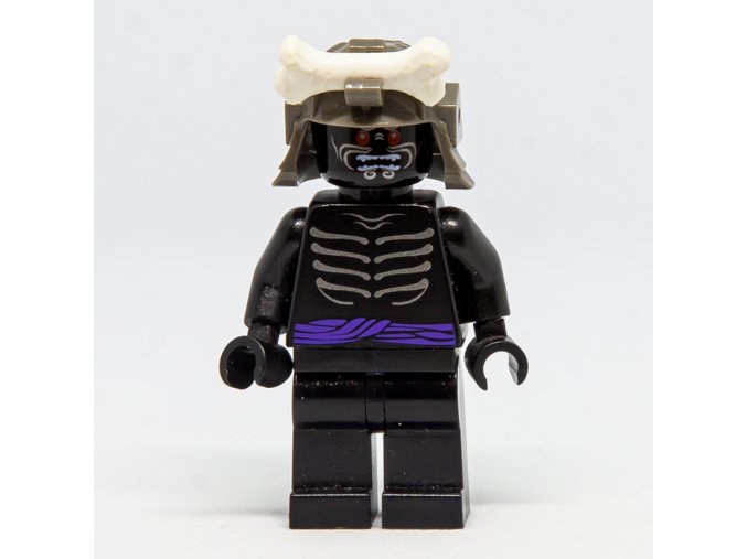 lord garmadon a