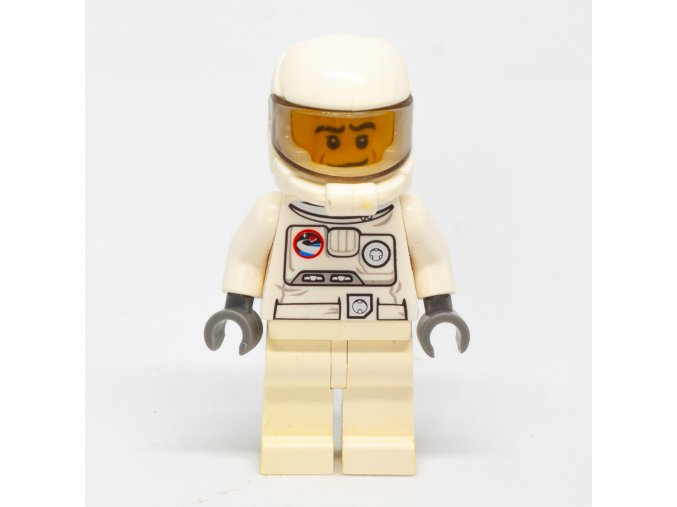Spacesuit a