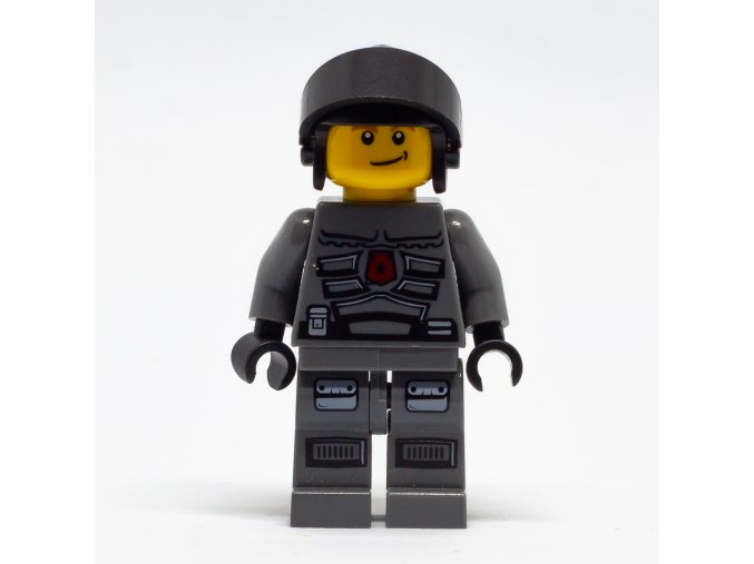 Space Police 3 officer 8 a