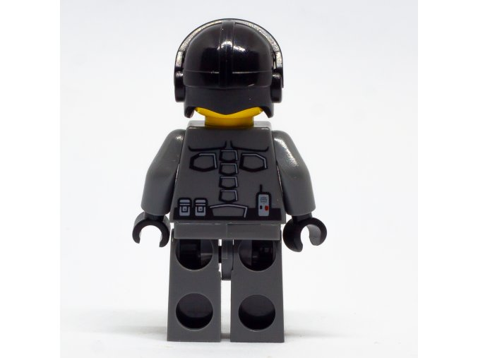 Space Police 3 officer 8 r