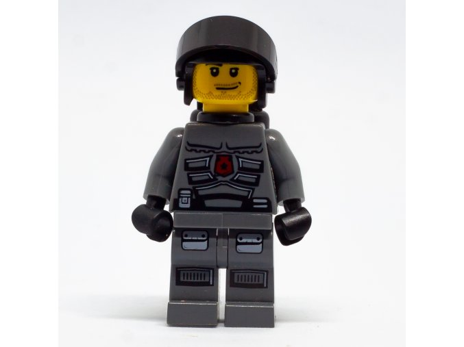 Space Police 3 officer 5 a