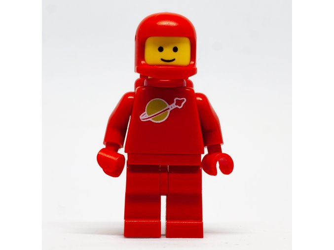 Spacemen red a
