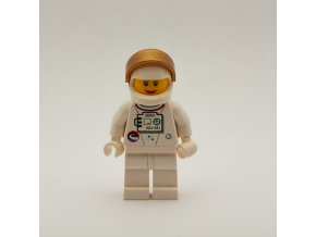 zel shuttle astronaut female av