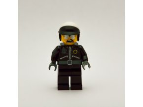 zel lego movie policista av