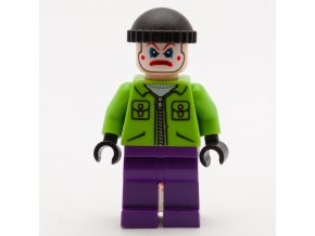 The Joker´s Henchman