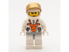 mars mission astronaut a