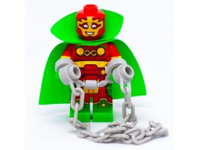 Mister Miracle a