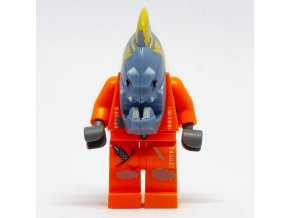Space Police 3 Alien Jawson a