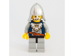 Fantasy Era Crown Knight with Crown a