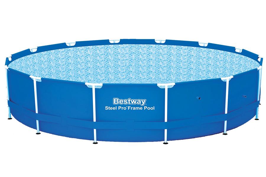 Varianty bazénu 427 x 100 cm