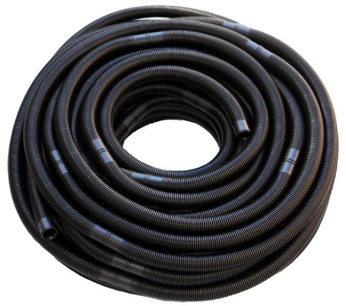 Bazénové hadice a propojení