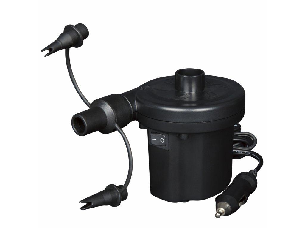 Pumpa vzduchová elektrická 12 V