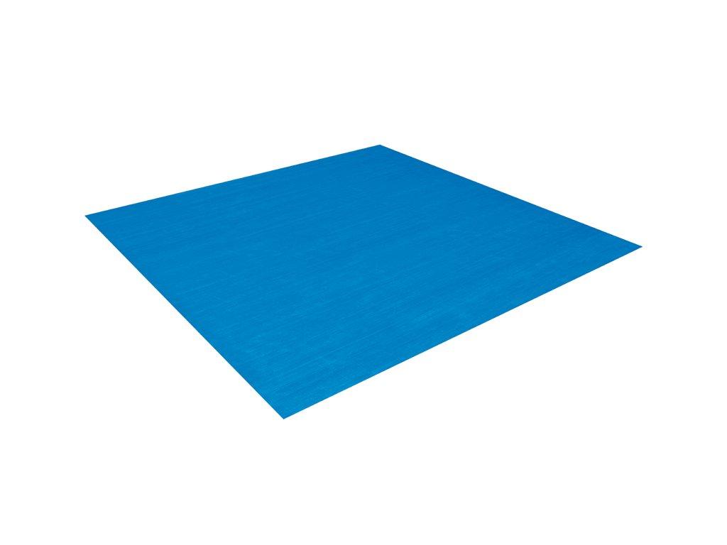 Plachta pod bazén Bestway 579 x 579 cm
