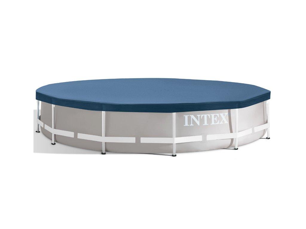 Plachta krycí na bazén 366 cm Intex