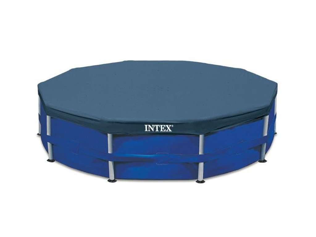 Plachta krycí na bazén 305 cm Intex