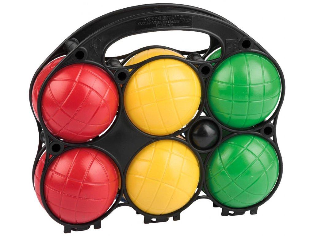 Hra koule 6ks - Patangue