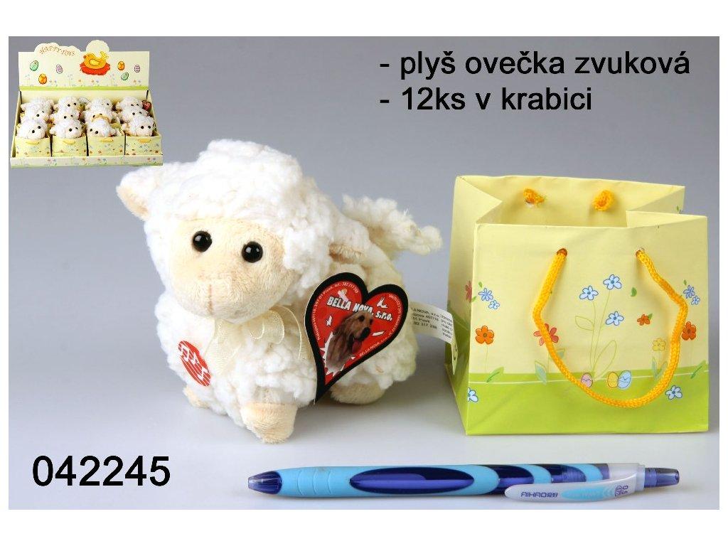 937 1 plys ovce 11cm 12ks dbx 3