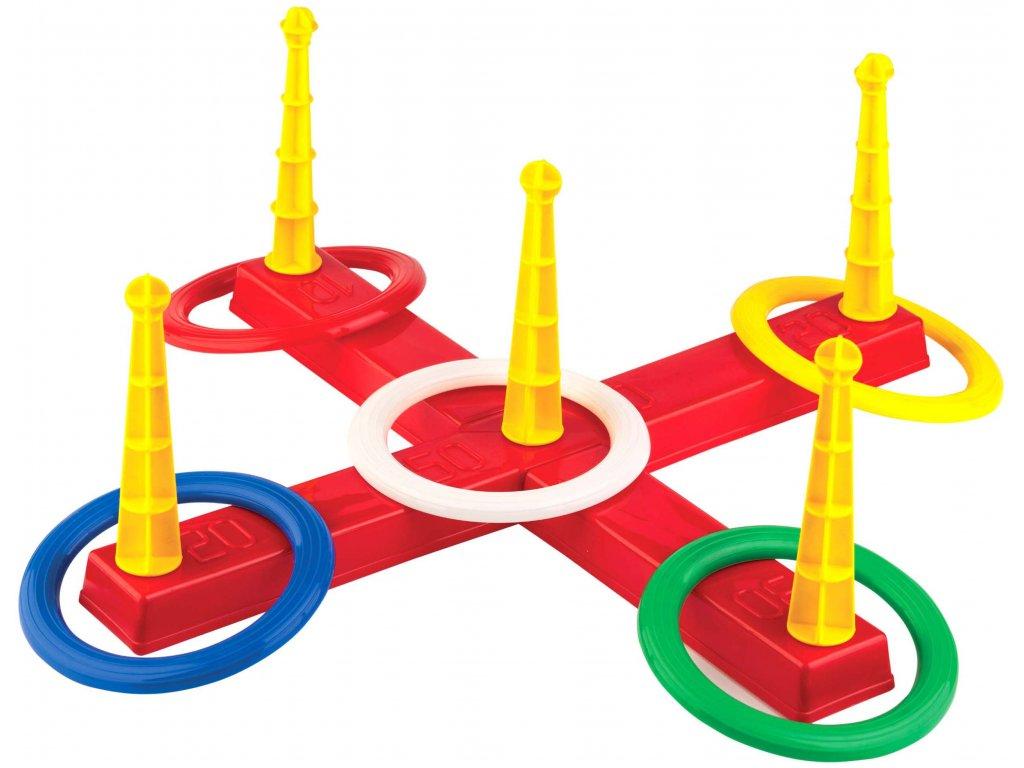 Kroužková hra