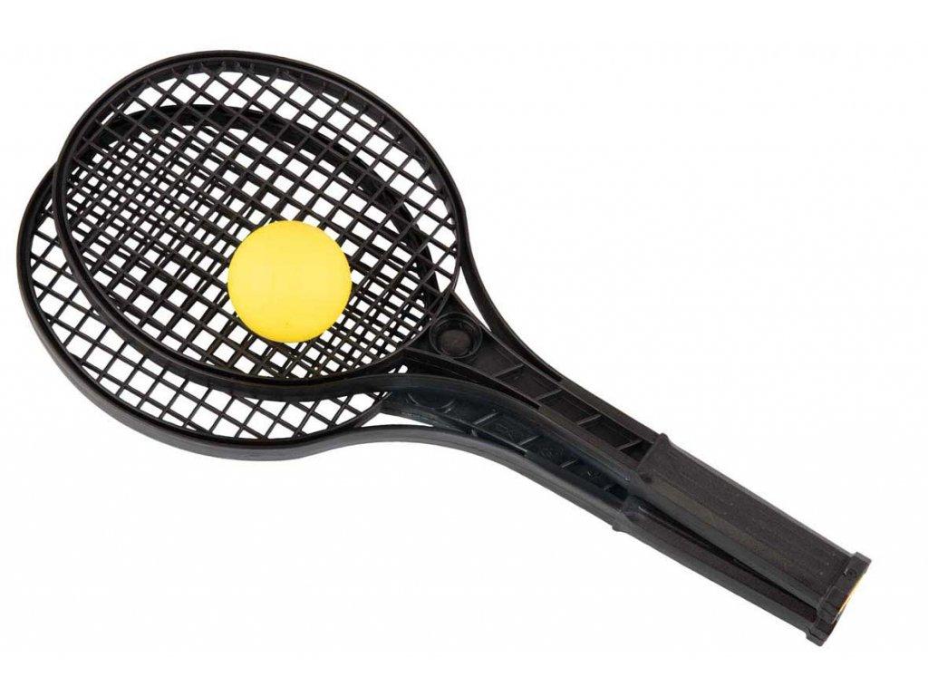 Hra Soft-tenis junior černý