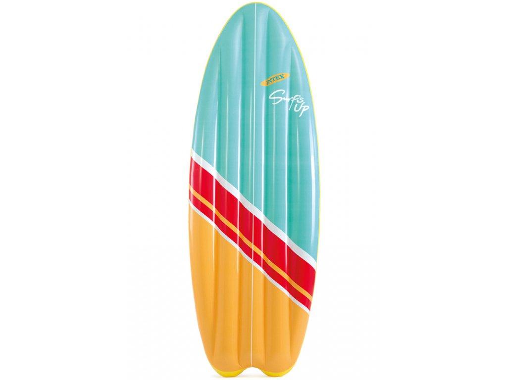 Nafukovací matrace surf 178 x 69 cm