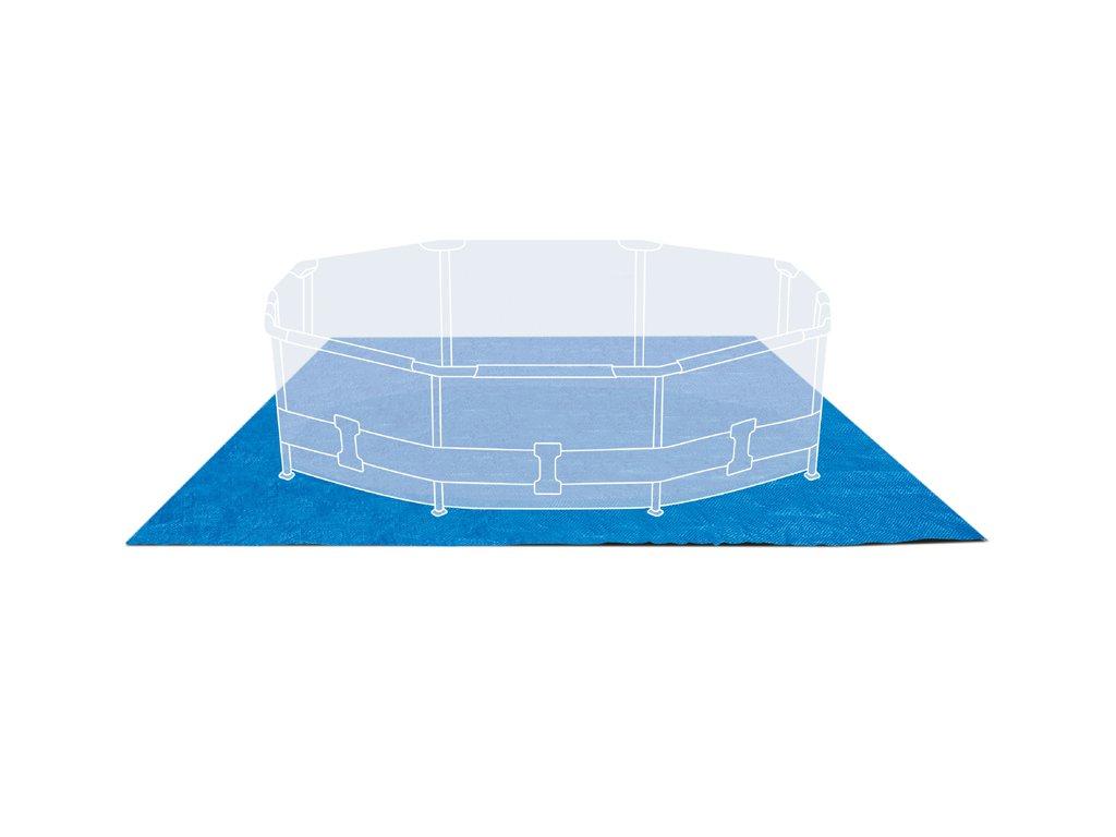 Plachta pod bazén 472 x 472 cm