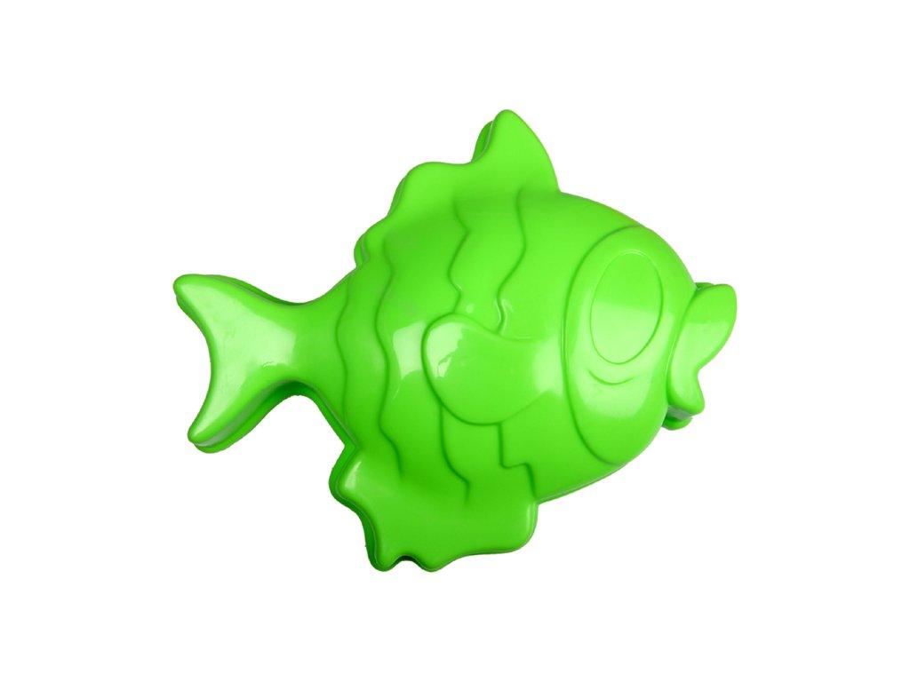 Formička velká ryba