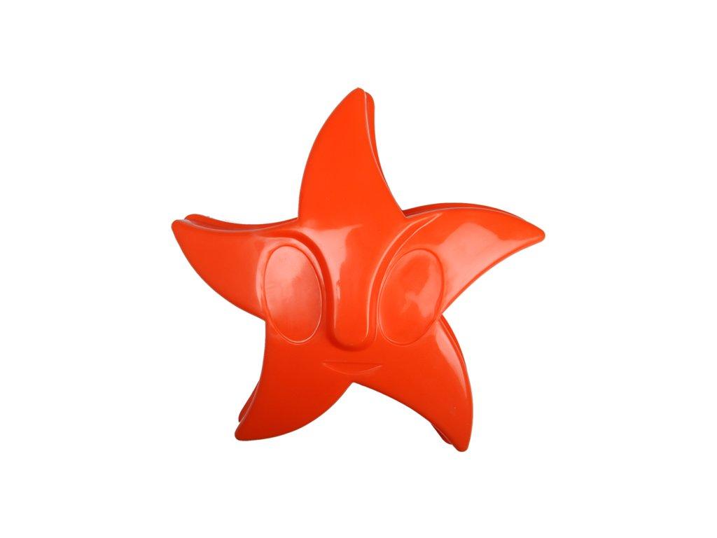 Formička velká hvězdice
