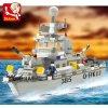 Loď vojenská M38-B0125