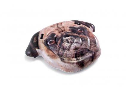 Nafukovací matrace pes