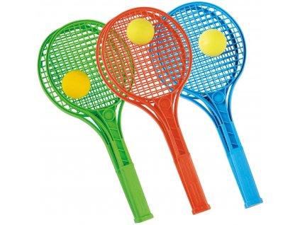 Hra Soft-tenis junior barevný