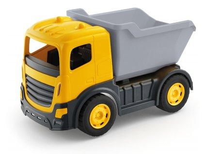Auto nákladní sklápěcí