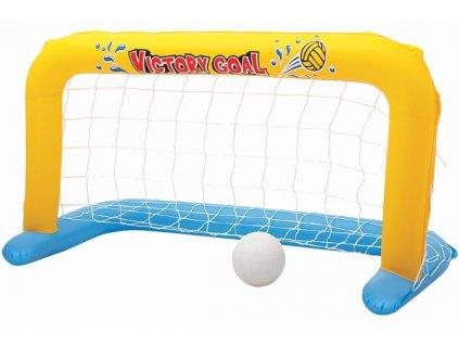 Hry do bazénu - Branka s míčem