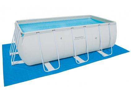 Plachta pod bazén 500 x 300 cm