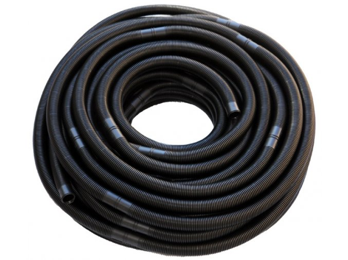 Hadice černá solární průměr 32 mm